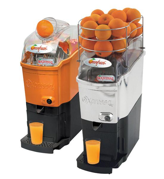 Expressa professional - Machine a presser orange ...